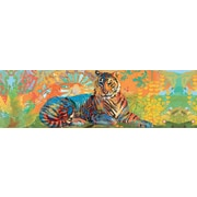 LANG South China Tiger 750 Piece Panoramic Puzzle (5041014)