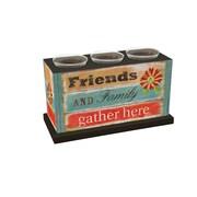 LANG Friends & Family Votive Box (3131006)