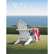 LANG Seaside Mini Outdoor Flag (1700098)