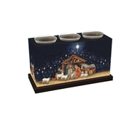 LANG Holy Family Votive Box (3131005)