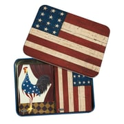 LANG Grand Old Flag Tin Playing cards (2179004)