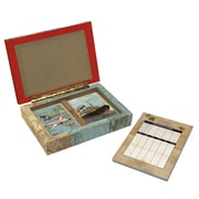 LANG Vintage Travel Bridge Set (2181503)