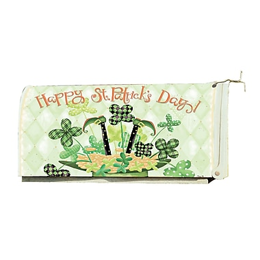 LANG Leprechaun Magic Mailbox Cover (3212016)