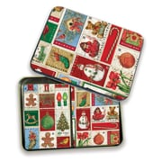 LANG Christmas Past Tin Playing Cards (2179003)