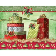 LANG Tidings of Joy Assorted Christmas Cards (1008108)