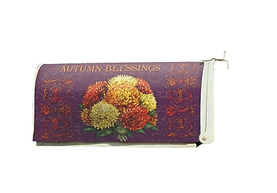 LANG Autumn Blessings Mailbox Cover (3212001)