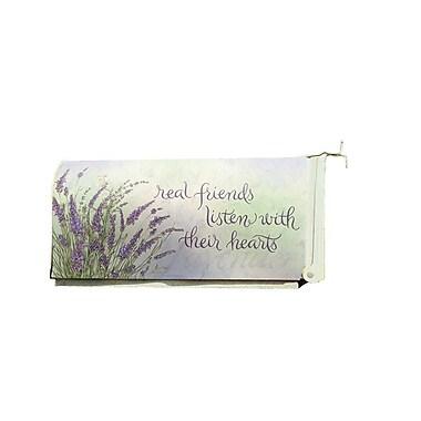 LANG Lavender Mailbox Cover (3212015)