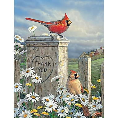 LANG Meadow of Thanks Boxed Note Cards (1005354)