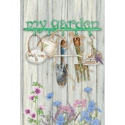 LANG My Garden Mini Outdoor Flag (1700095)