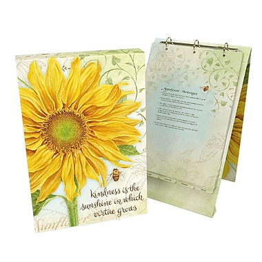 LANG Virtue Grows Vertical Recipe Card Album (2016007)