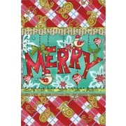 LANG Merry Mini Outdoor Flag (1700094)