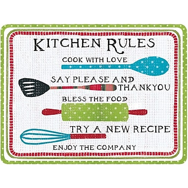 LANG Kitchen Rules Cutting Board (5035129)