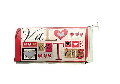 LANG Valentine Mailbox Cover (3212028)