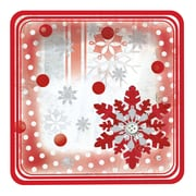 LANG Winter Holiday Square Platter (2109005)