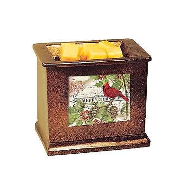LANG Rust Finish Tin Fragrance Warmer (3112000)