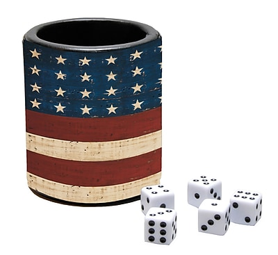 LANG Grand Old Flag Dice Cup (2182001) 2270481