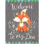LANG My Den Mini Outdoor Flag (1700084)