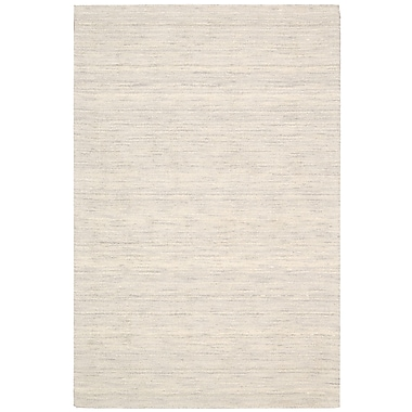 Nourison Waverly Grand Suite Sterling Area Rug; 8' x 10'6''