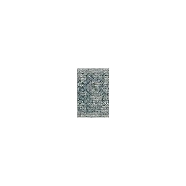Rug Factory Plus Fusion Hand-Tufted Gray Area Rug