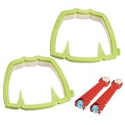 Good Cook Sweet Creations Ugly Sweater Cookie Cutter Set