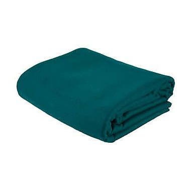 Simonis 8' Cut 760 Pool Table Cloth; Tournament Green