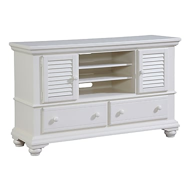 Broyhill Seabrooke 2 Drawer Accent Cabinet