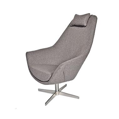Ashcroft Imports Izmir Lounge Chair