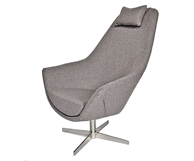 Ashcroft Imports Izmir Lounge Chair