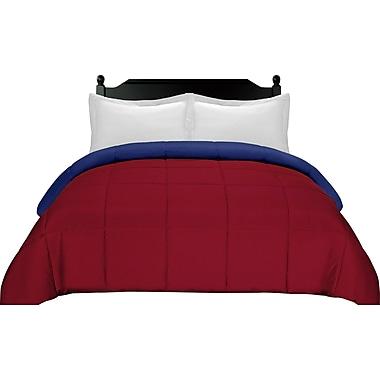 South Bay All Season Down Alternative Comforter; Full/Queen