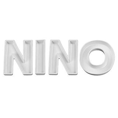 Ivy Lane Design NINO Candy Dish (Set of 4)