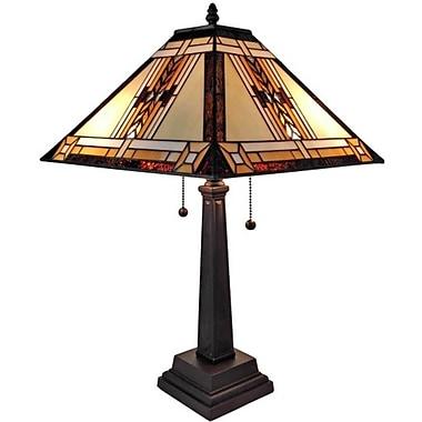 AmoraLighting 22'' Table Lamp