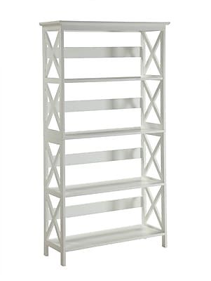 Convenience Concepts Inc. Oxford 5 Tier 59.75