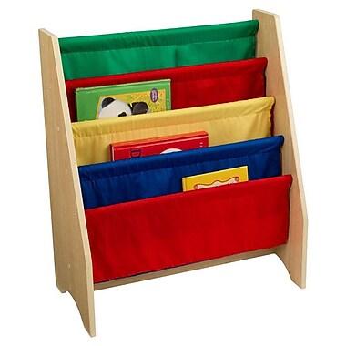 KidKraft Sling Book Display; Primary