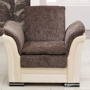 Beyan Beyan Deluxe Convertible Chair
