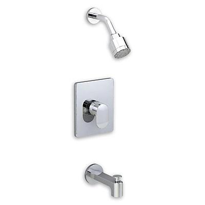 American Standard Moments Diverter Shower Faucet Trim Plate