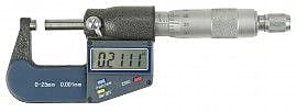 REED DC-516 Digital Micrometer, 1