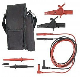 REED FC-108G Safety Test Lead Kit
