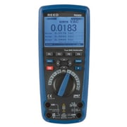 REED R5005 True RMS Bluetooth/Waterproof Industrial Multimeter