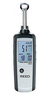 REED R6010 Pinless Moisture Meter