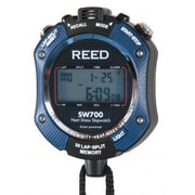 REED Instruments Heat Stress Stop Watch, Blue, Compact (SW700)