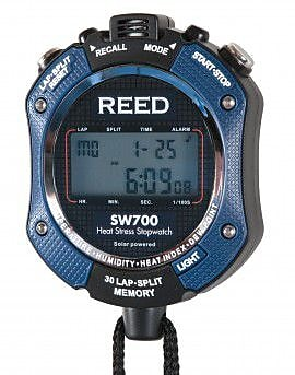 REED SW700 Heat Stress Stopwatch