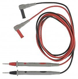 REED TL-88-1 Safety Test Lead Set, Double Insulated