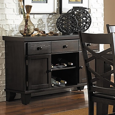 Woodhaven Hill Hawn Sideboard