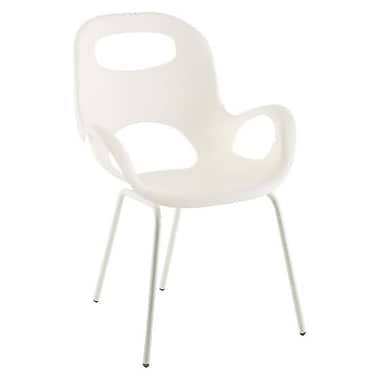 Umbra Oh Chair, White (320150-660)