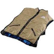 Techniche HYPERKEWL™ Evaporative Cooling Female Deluxe Sport Vest, Khaki