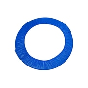 Upper Bounce 3' Mini Round Foldable Replacement Trampoline Safety Pad