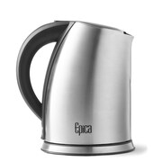 Epica 1.75-qt. Cordless Electric Stainless Steel Kettle