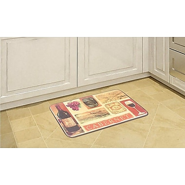 Daniels Bath Kitchen Mat