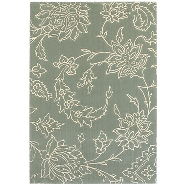 Balta Berlin Gray Area Rug; 7'10'' x 10'