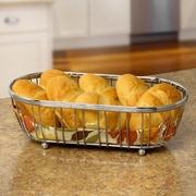 Spectrum Diversified Contempo Bread Serving Bowl